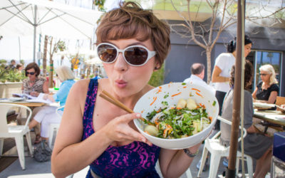 Saying no to the hipster vegan side of life