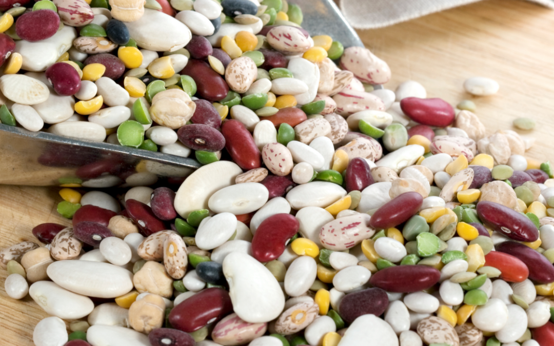 Phytic acid, the hidden danger in healthy vegan foods
